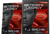 Betera's Legacy Book Cover